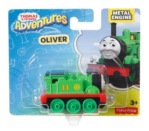 Thomas & Friends Adventures Oliver Engine